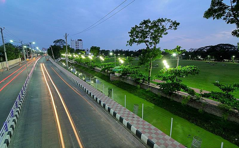 Barisal - Visit Bangladesh with Your Children