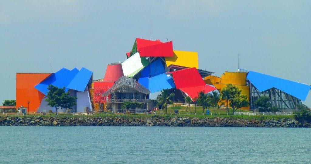 BioMuseo Panama, Central America