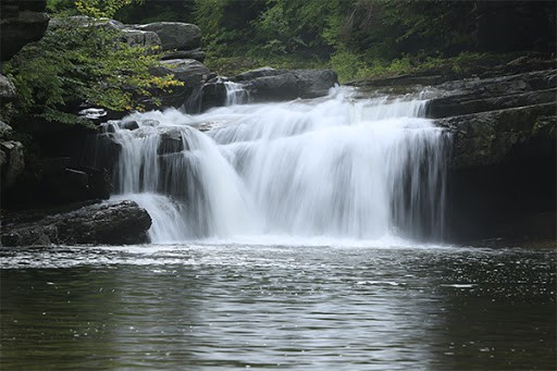 Bristol Falls, Bristol, Vermont