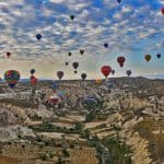 Why You Should Visit Magical Cappadocia in Turkey with Family