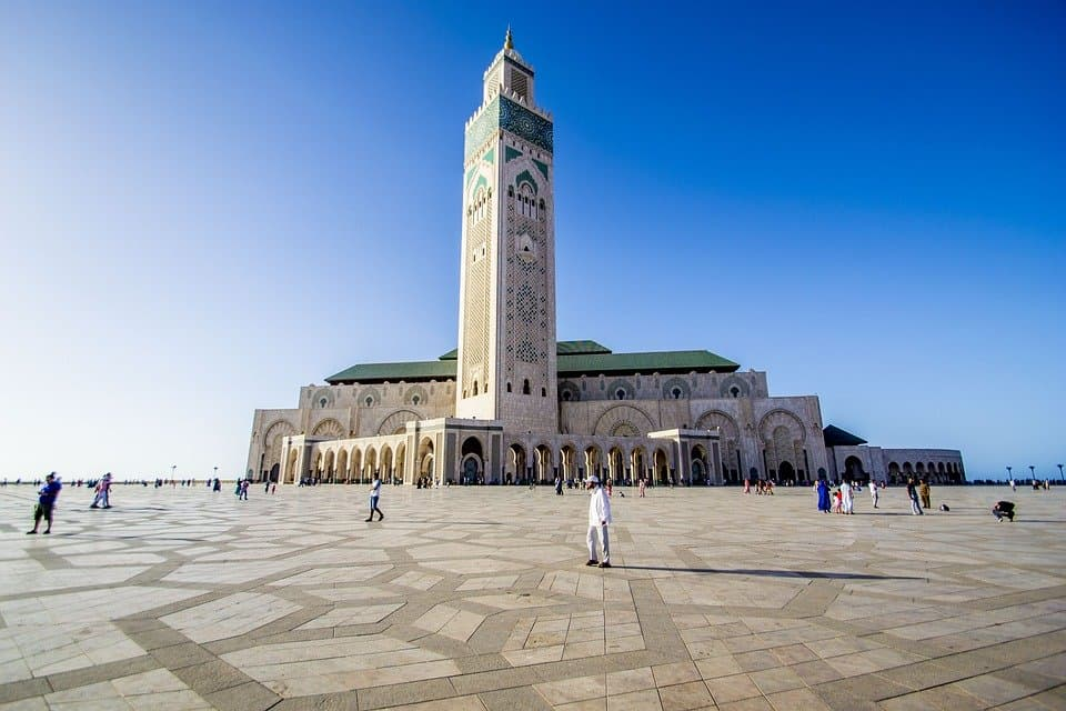 Casablanca Marrakech, Morocco