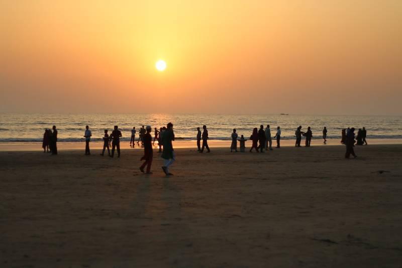 Cox's Bazar - Visit Bangladesh with Your Children