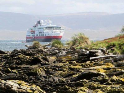 Cruise, Falkland Islands