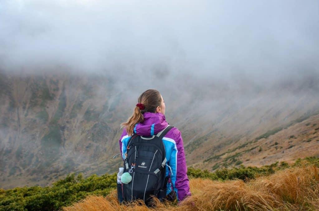 Hiking - Christmas Island