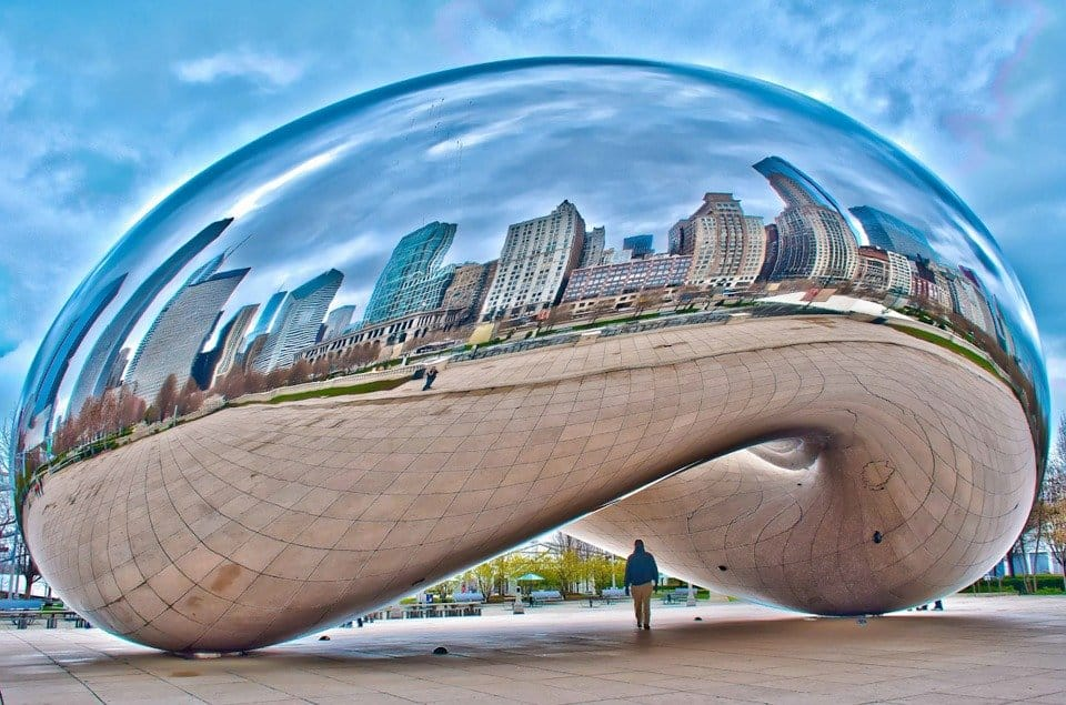 Millennium Park - Budget Spring Break Destinations