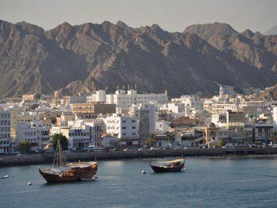 Oman Family Vacation