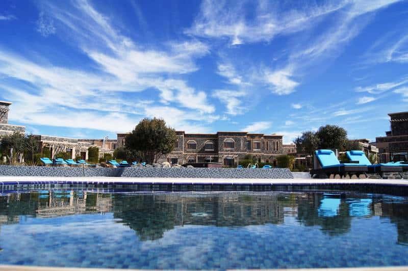 Oman resort - Oman Family Vacation