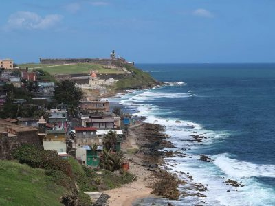 Places to Visit in Puerto Rico