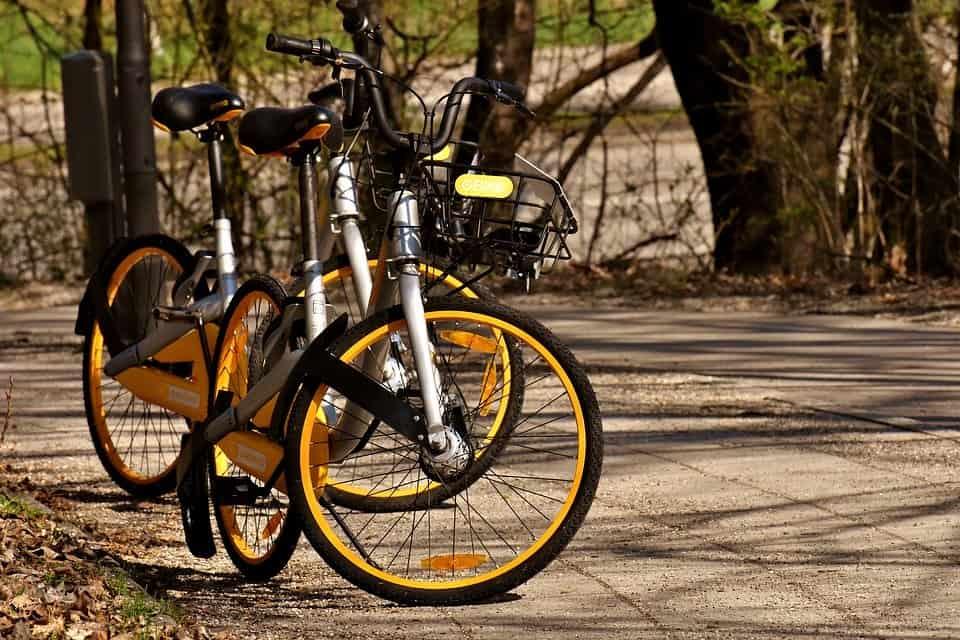 Renting Bikes Panama, Central America
