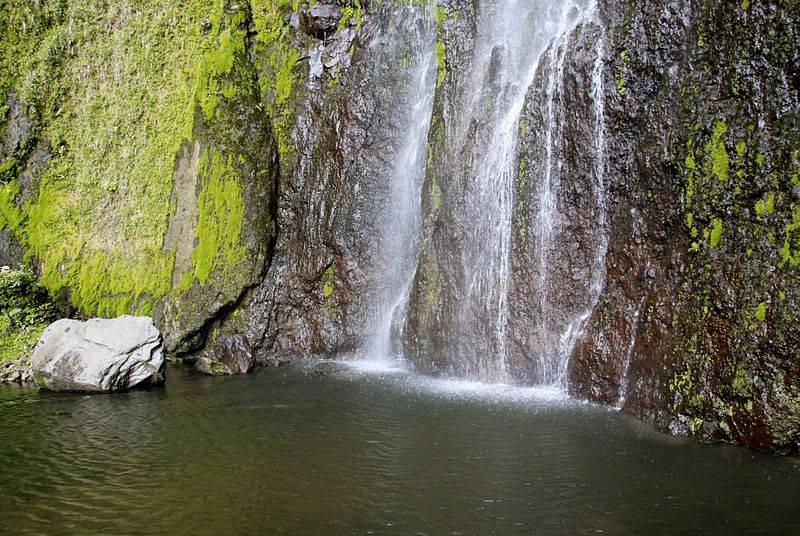 San Ramon Waterfalls - Nicaragua Family Vacation