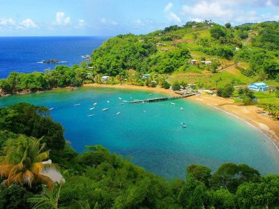 11 Reasons Why You Should Visit Trinidad and Tobago with Kids