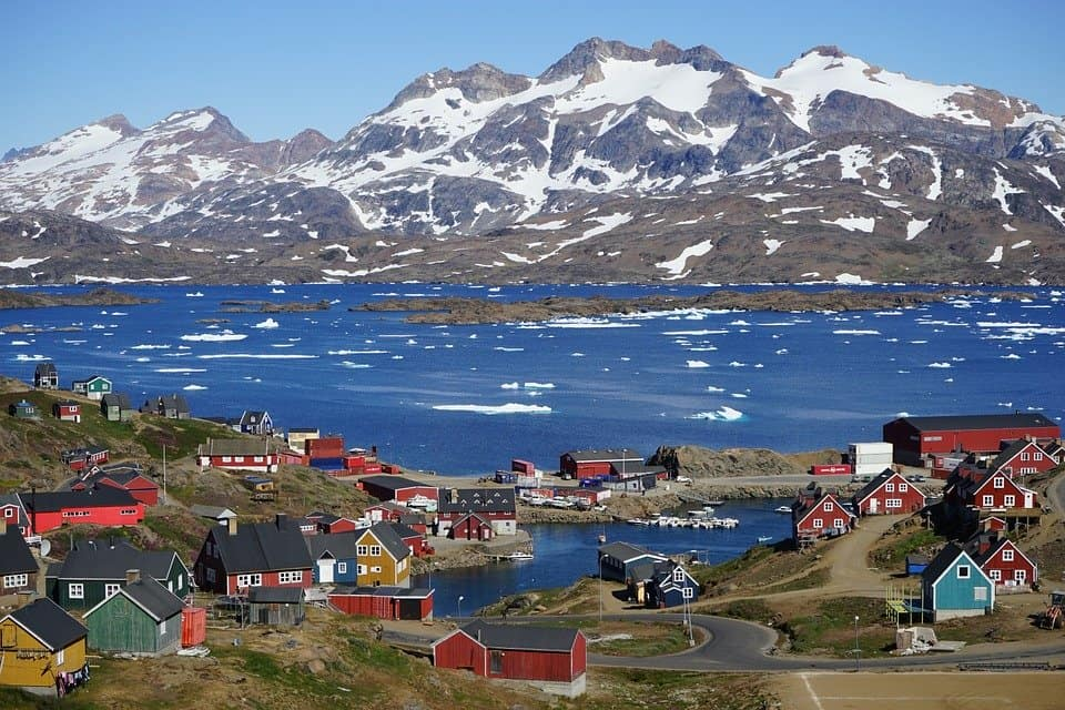 A Complete Guide to Visiting Greenland