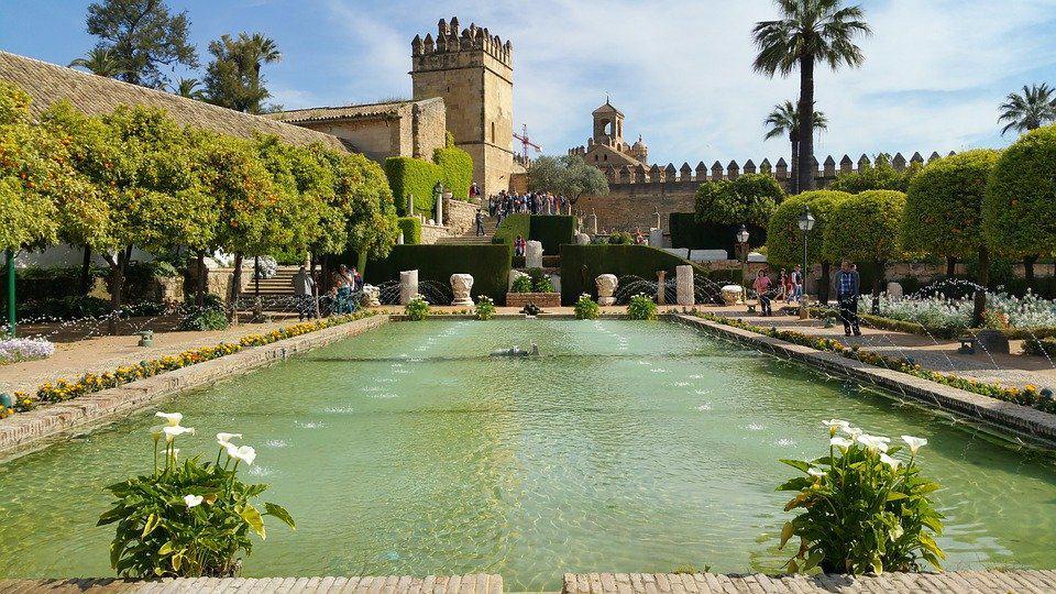 Alcazar de los Reyes Cristianos - Best Things to Do in Cordoba Spain