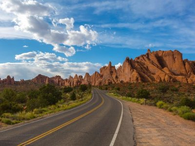 Amazing Places to Visit and Things to Do in Utah