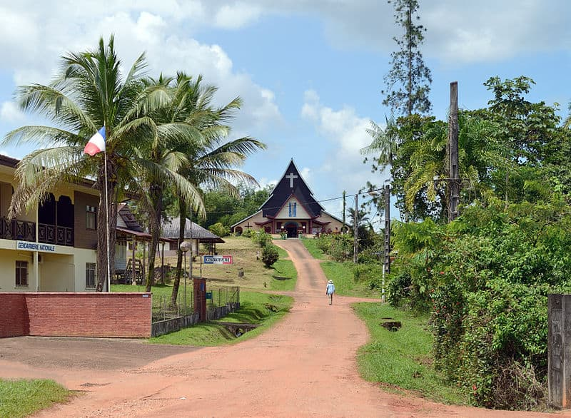 Cacao Village