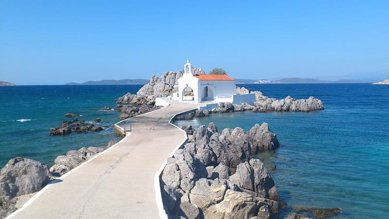 Chios - Best Greek Islands