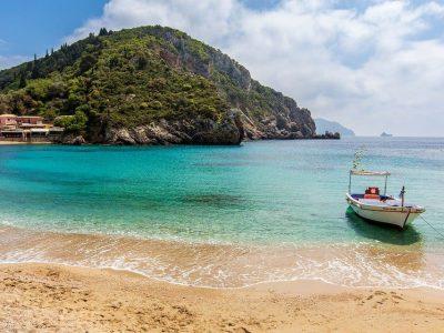 Corfu - Best Greek Islands