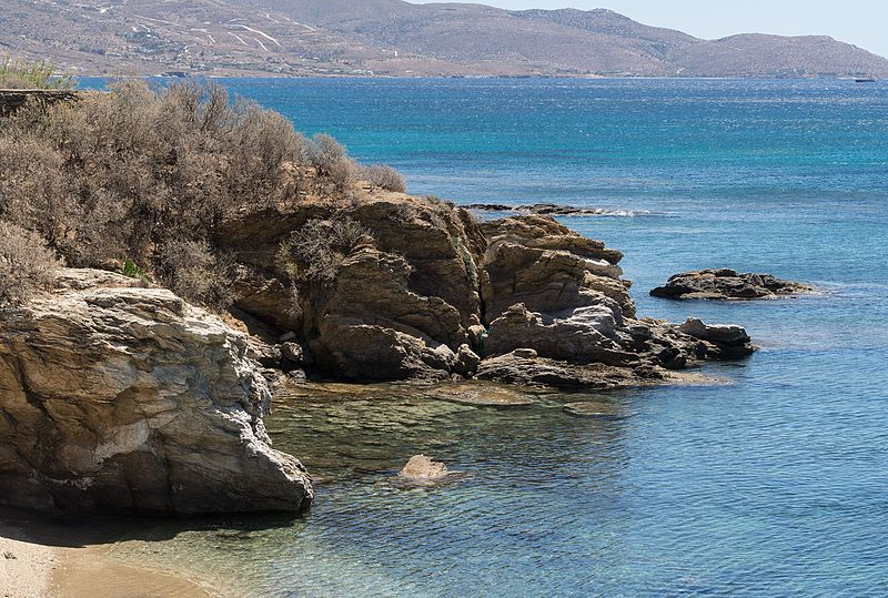 Euboea - Best Greek Islands