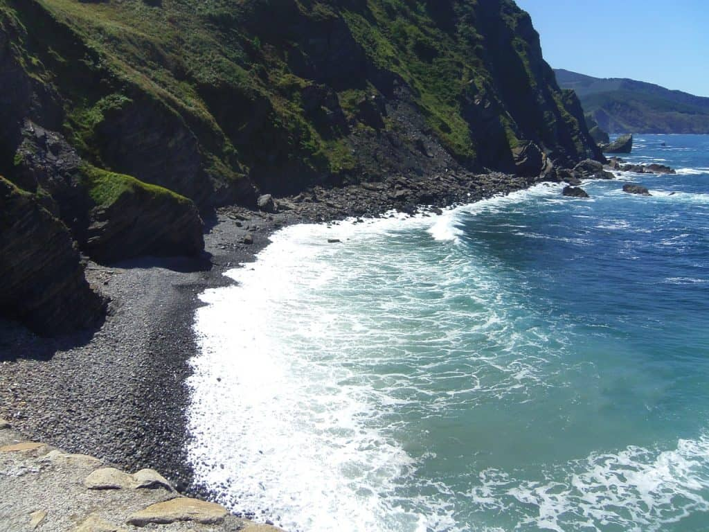 Gaztelugatxe - Beaches in Northern and Southern Spain