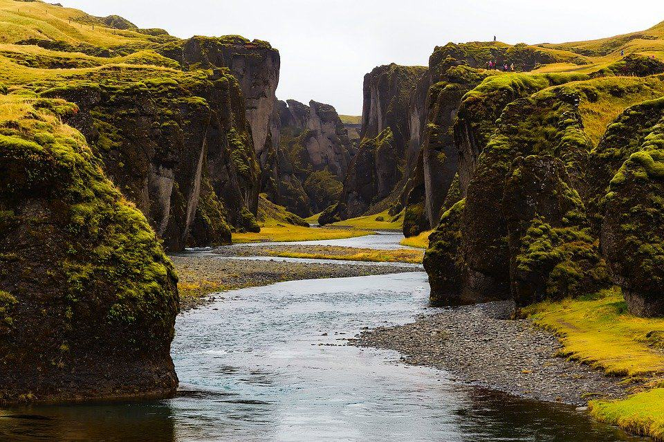 Guide to Visiting Iceland