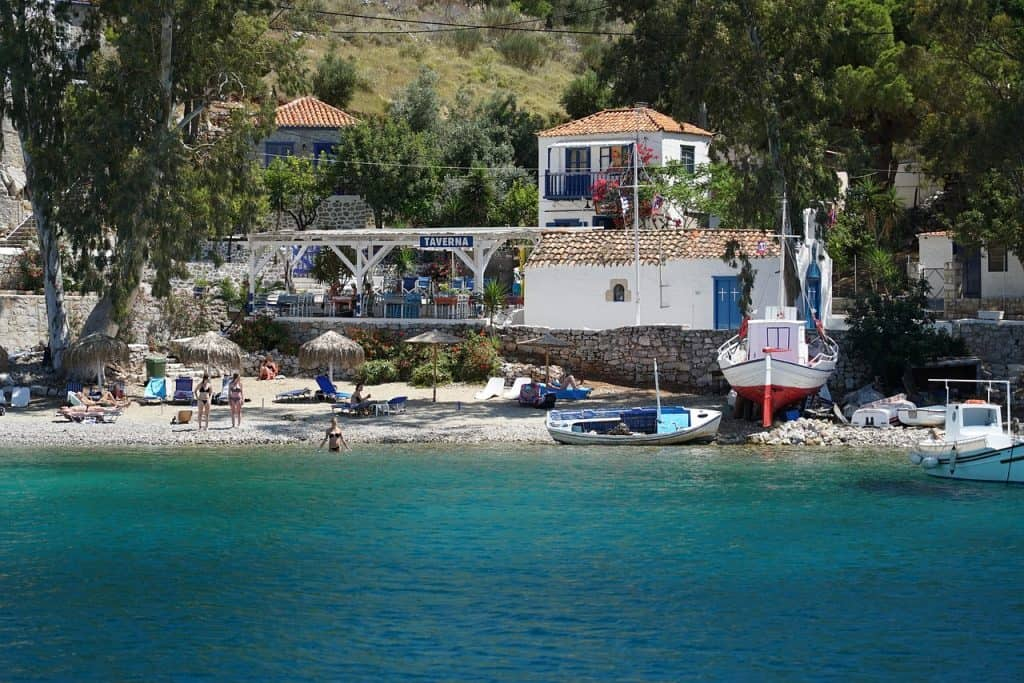 Hydra - Best Greek Islands