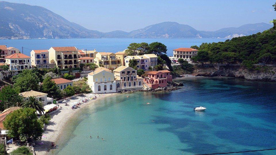 Kefalonia - Best Greek Islands
