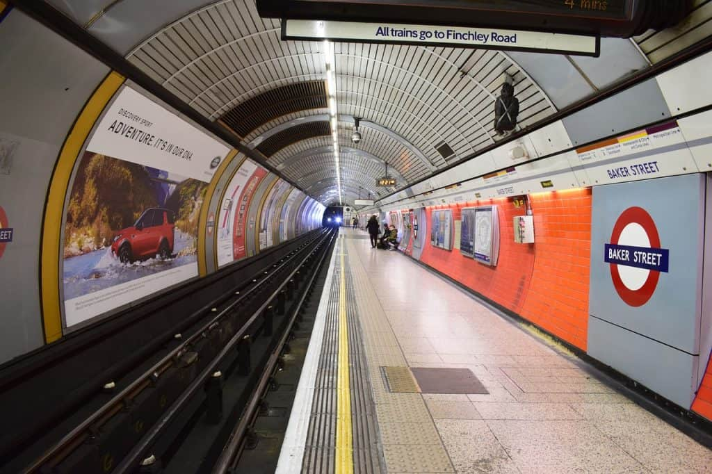 London Transport - Things to do in London This Weekend