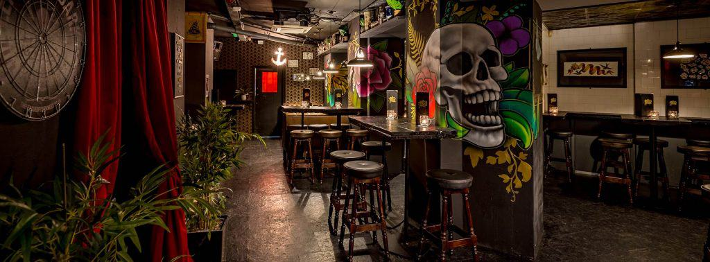 London cocktail club - Things to do in London This Weekend