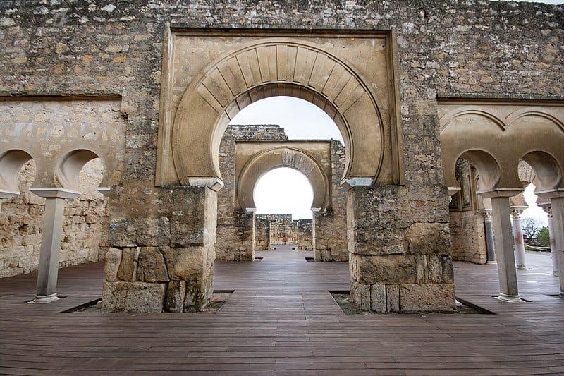 Medina Azahara - Best Things to Do in Cordoba Spain
