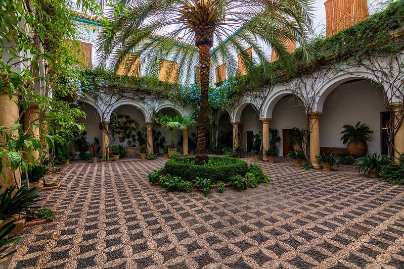 Palacio de Viana - Best Things to Do in Cordoba Spain
