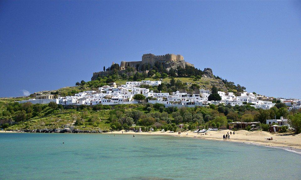 Rhodes - Best Greek Islands