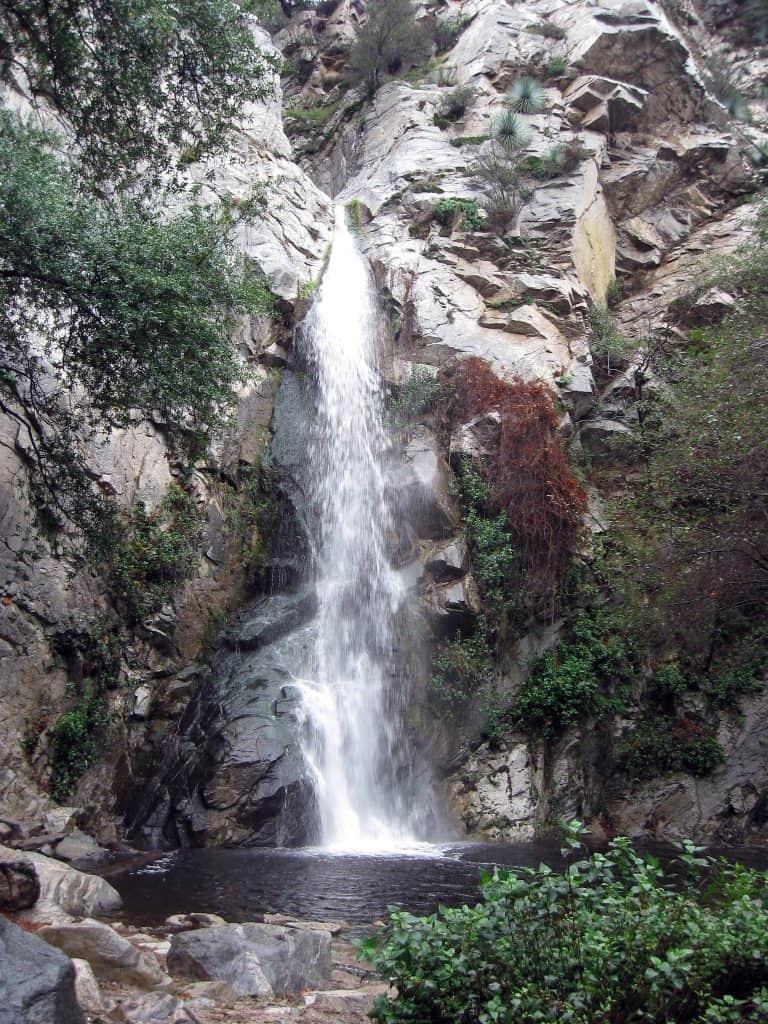 Santa Anita Canyon