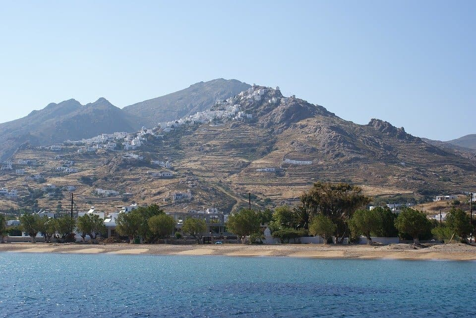 Serifos - Best Greek Islands