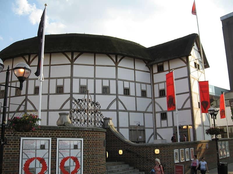 Shakespeare's global theatre