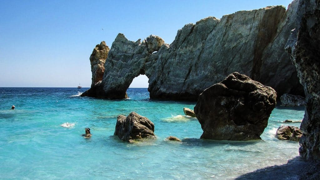 Skiathos - Best Greek Islands