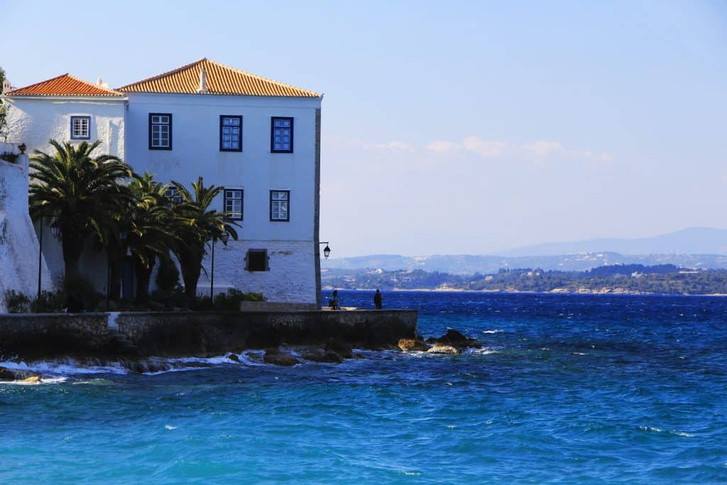 Spetses - Best Greek Islands