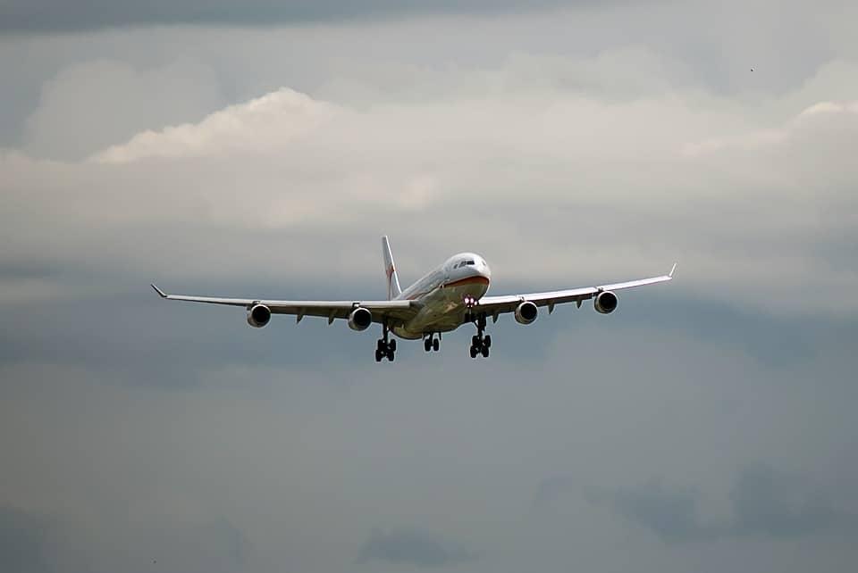 Suriname Airways