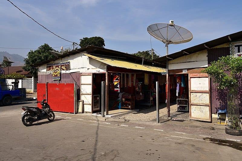 Tais Market