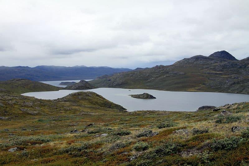 The Arctic Circle Trail