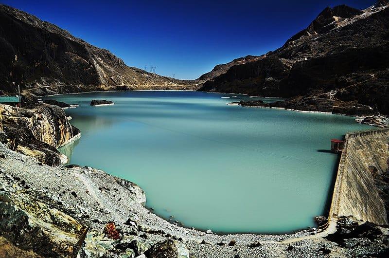 Alto Lake