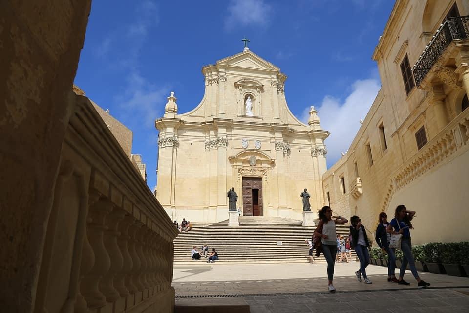Citadella, Gozo(Malta)