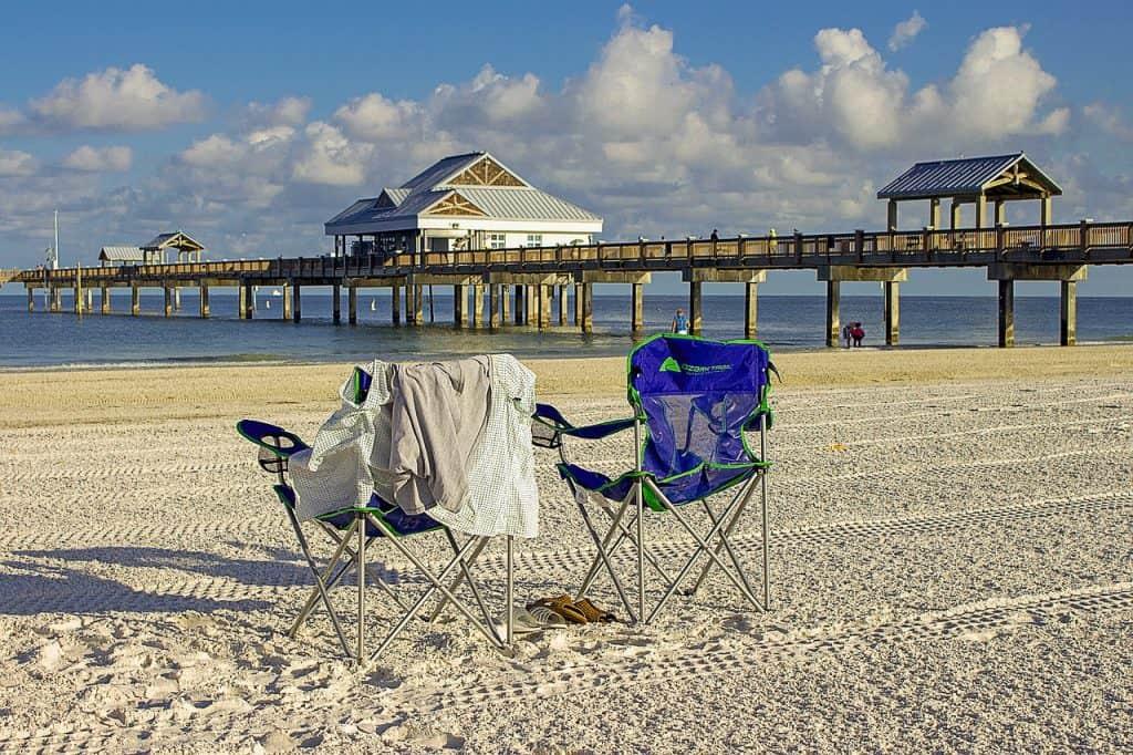 Clearwater Beach - Best Beaches Near Orlando Florida
