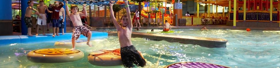 CoCo Key Water Resort , Indoor pool near me