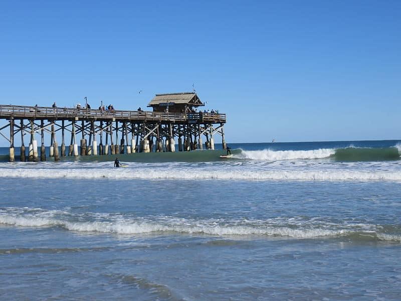 Cocoa Beach - Best Beaches Near Orlando Florida