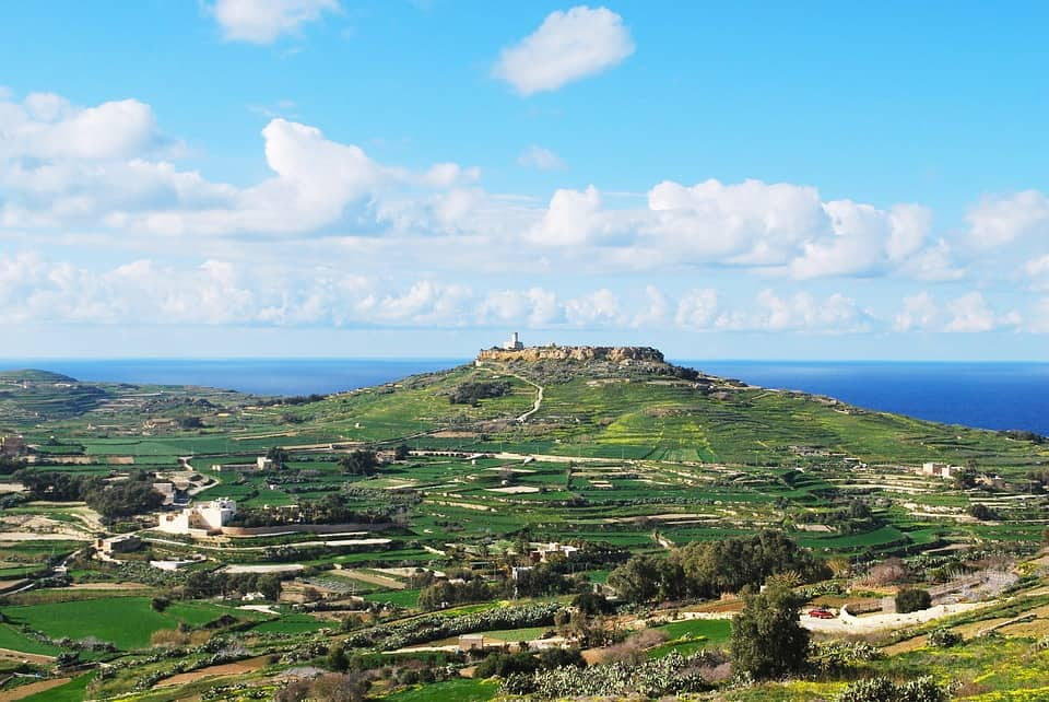 Comprehensive Guide to Visiting Gozo