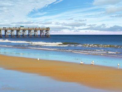 Flagler Beach - Best Beaches Near Orlando Florida