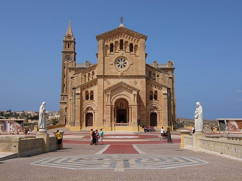Gharb, Gozo(Malta)