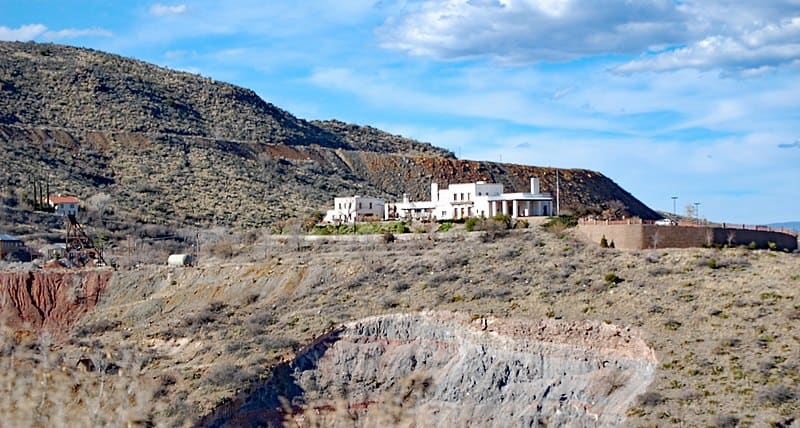 Jerome State Historic Park