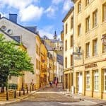 Comprehensive Guide to Visiting Luxembourg with Family
