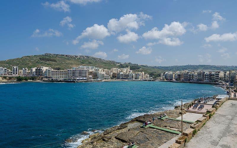 Marsalform, Gozo(Malta)